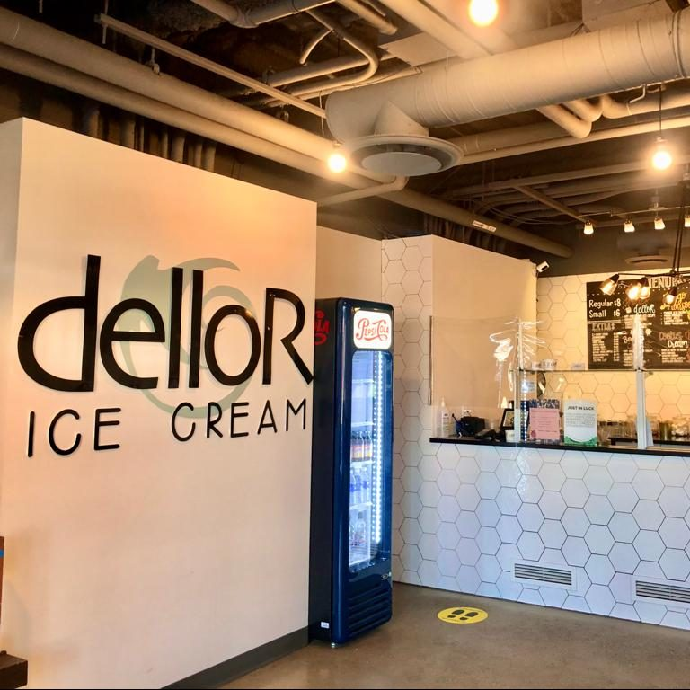 DelloR Ice Cream