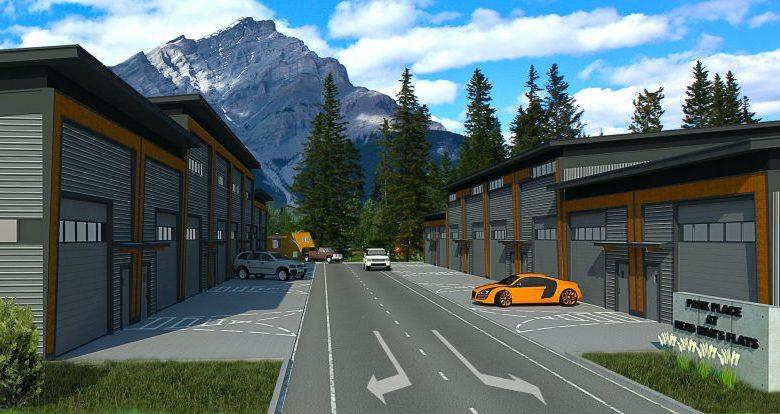Architectural design studio Calgary